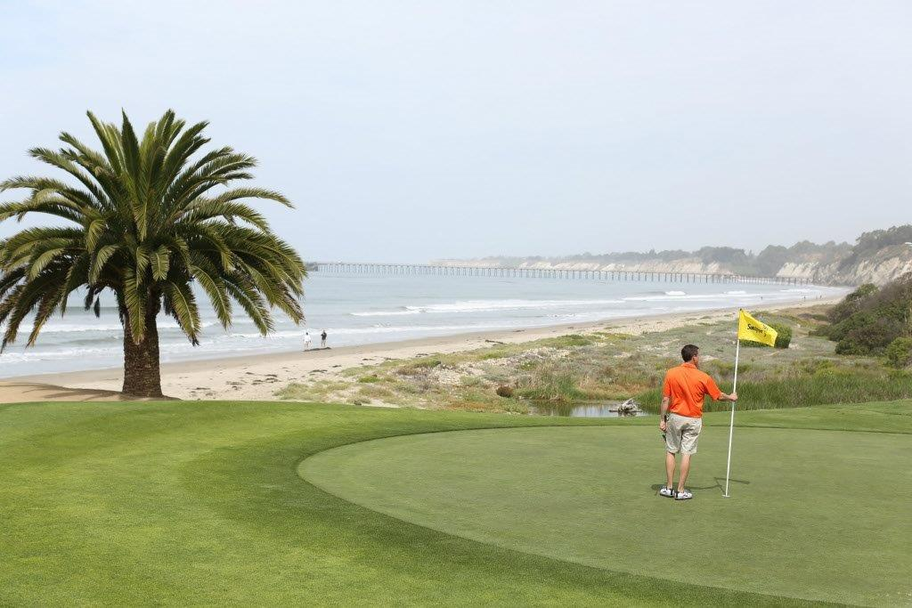 California-Golf-Sandpiper