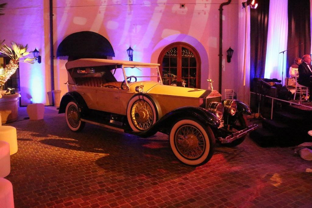 Gatsby-Theme-Event-Luxury-Car