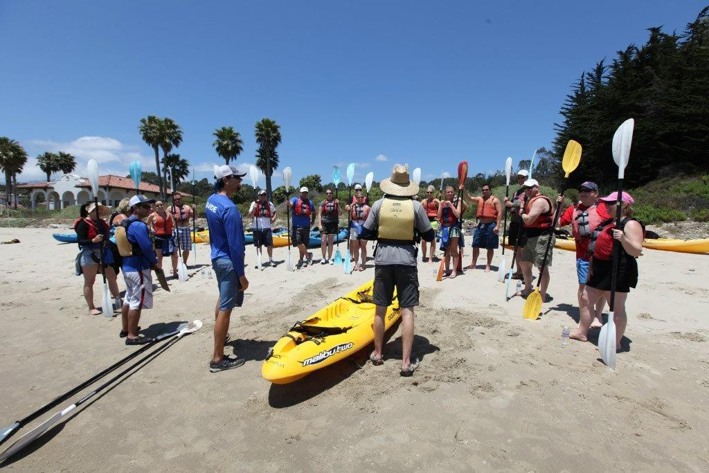Group-Kayak-Lesson-Southern-California