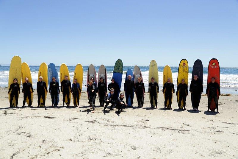 Group-Surf-Lessons-Santa-Barbara