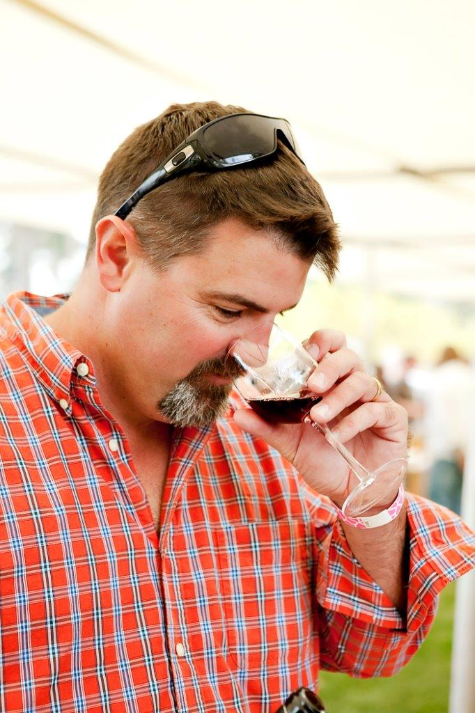 Napa Food and Wine Festival - Taster