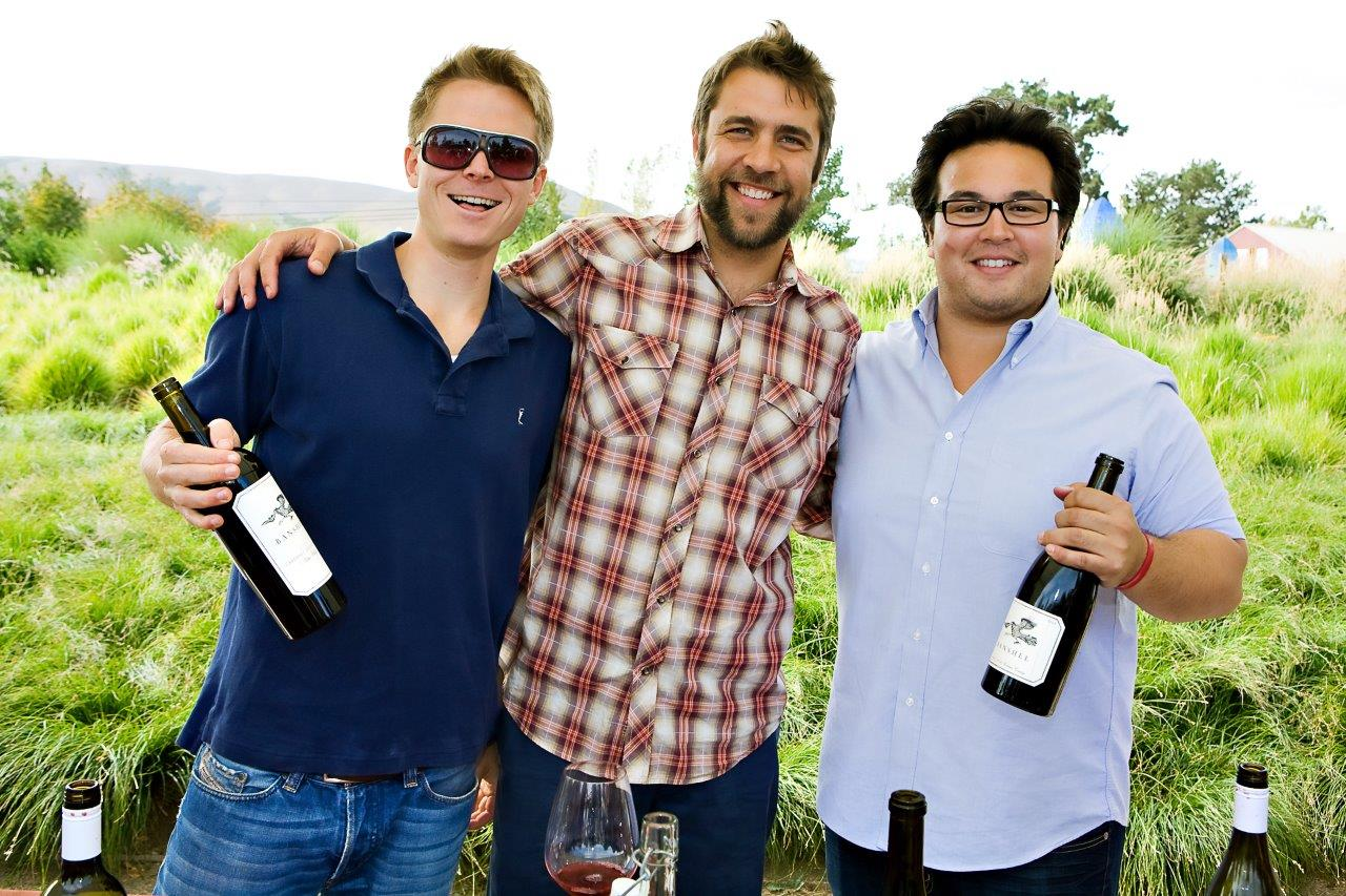 Napa Food and Winemakers