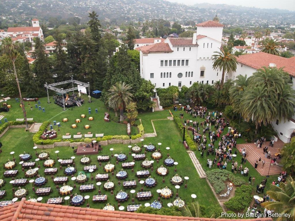 Santa-Barbara-Courthouse-Special-Event