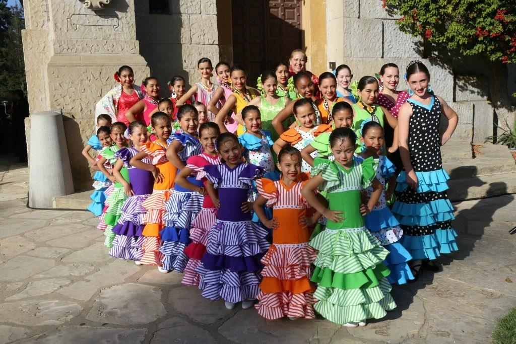Santa-Barbara-Courthouse-Young-Dancers