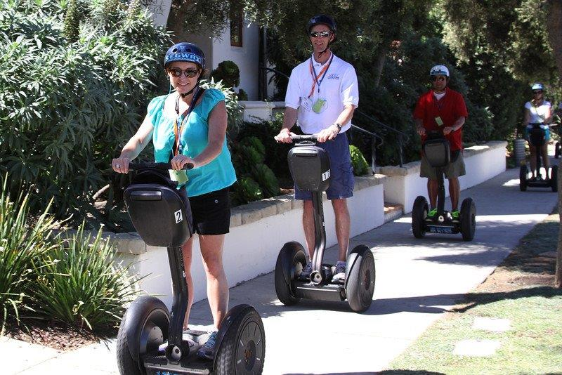 Segway-Group-Southern-California