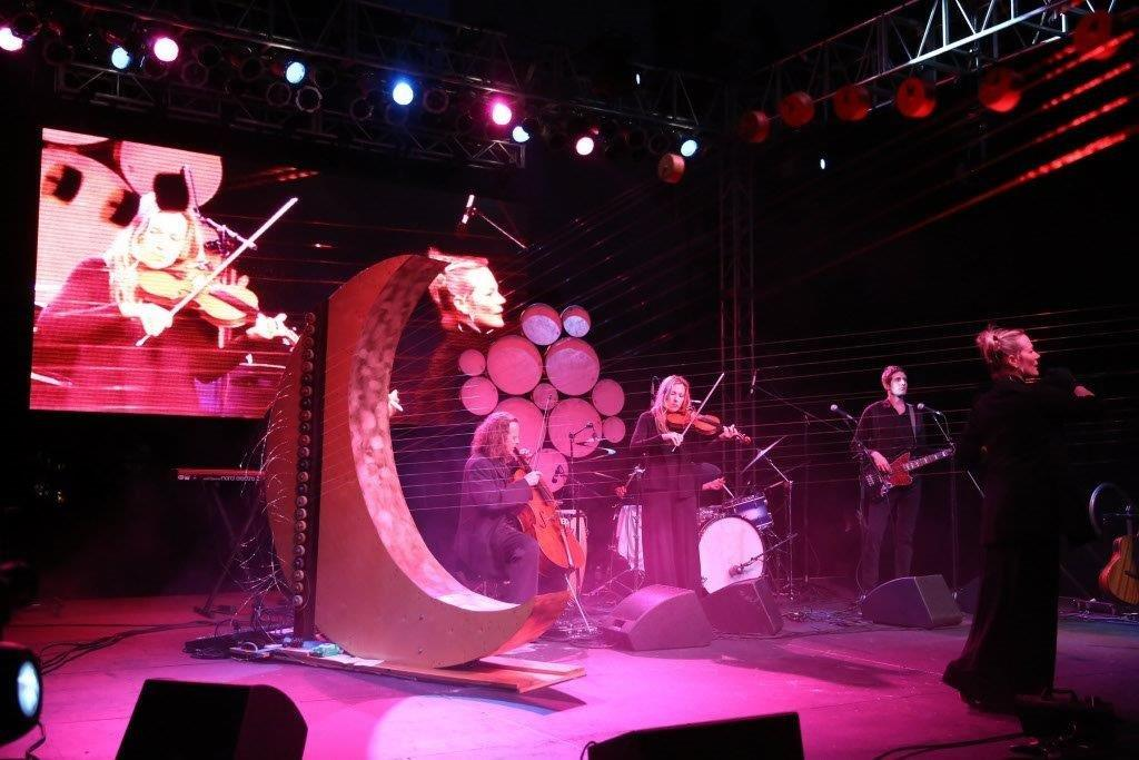 String Theory Performance
