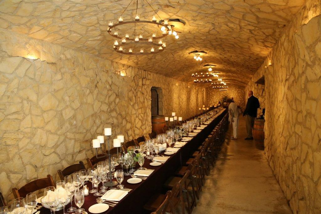 Winery-Cave-Dinner-Santa-Barbara