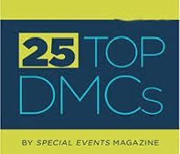 Top 25 DMCs List Special Events Magazine
