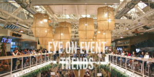 EYE ON EVENT TRENDS: Public Market and Food Hall Events for Private Groups