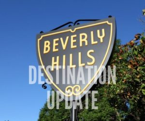 Special Events in Beverly Hills