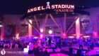 Angels Stadium Home Plate by Releve