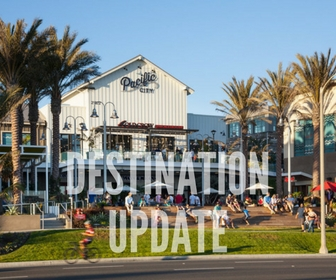 Huntington Beach, Surf City USA: DESTINATION UPDATE