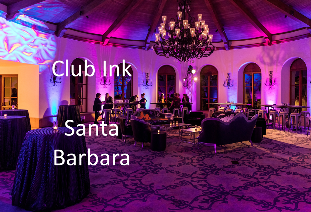 Event Highlight: Club Ink After Party