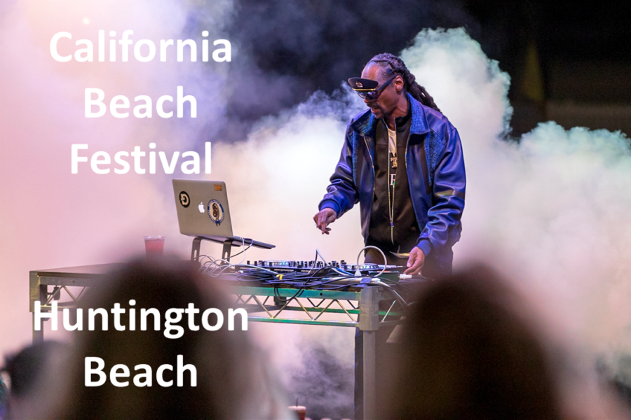 California Beach Festival