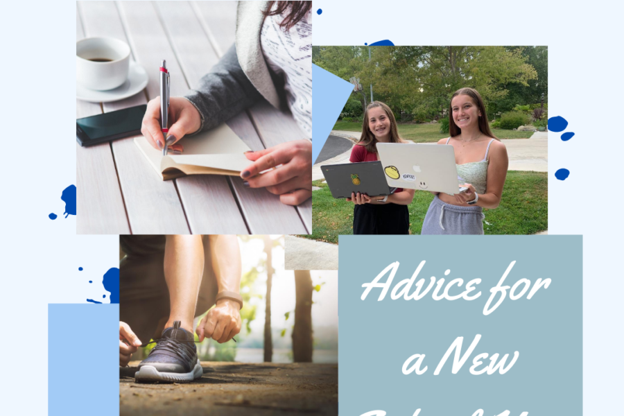 Advice for a New School Year