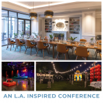 An L.A. Inspired Conference