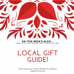 Santa Barbara local gift guide
